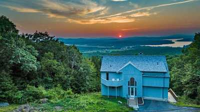 Gilford Single Family Home Active Under Contract: 64 Foxglove Road