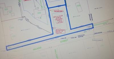 Goffstown Residential Lots & Land For Sale: 2b Wilkins Street