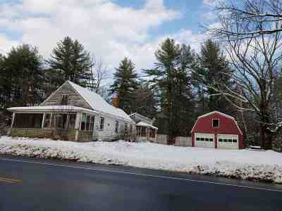 Brentwood Single Family Home For Sale: 4 Route 107