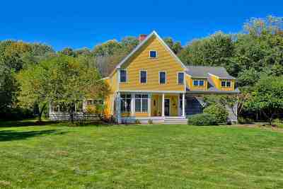 Single Family Home Active Under Contract: 3 Country Farm Road