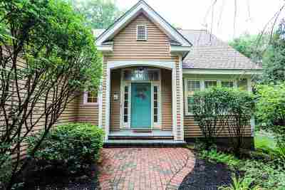 Bedford Single Family Home Active Under Contract: 3 Cherry Lane