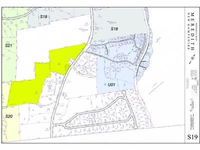 Meredith Residential Lots & Land For Sale: 50 Daniel Webster Highway