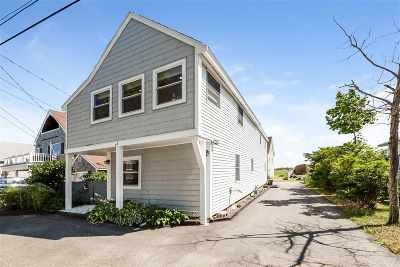 Seabrook Single Family Home For Sale: 42 River Street