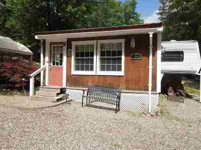 Belmont Mobile/Manufactured For Sale: 9 Eagle Drive #70