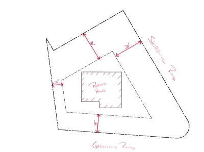 Residential Lots & Land For Sale: 917 Greenland Road