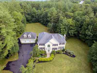 Windham Single Family Home For Sale: 9 Westchester Road
