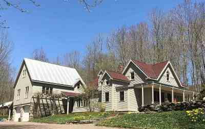 Fairfield Single Family Home For Sale: 115 Mayotte Road