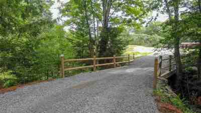 Fletcher Residential Lots & Land For Sale: 309 High Meadow Road #12