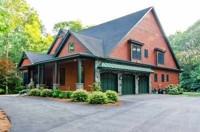 Derry Single Family Home For Sale: 49 Floyd Road