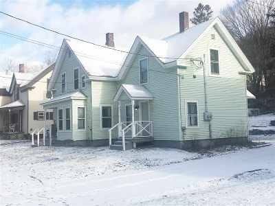Lyndon Single Family Home For Sale: 194 Charles Street