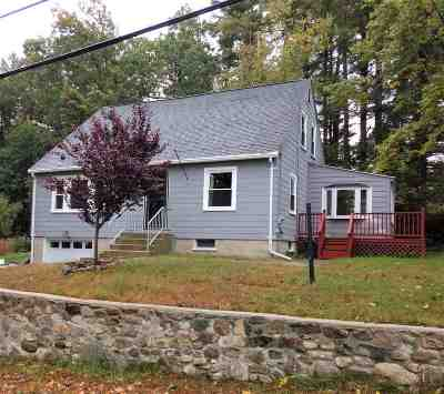 Salem Single Family Home For Sale: 16 Pattee Road