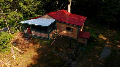 Ashland Single Family Home Active Under Contract: 160 Owl Brook Road