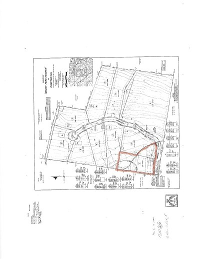 Campton Residential Lots & Land For Sale: Lot 1 Meadow Lane Lane