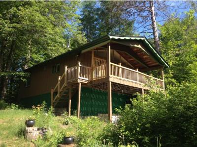 Mountain Lakes Single Family Home For Sale: 1901 French Pond Road
