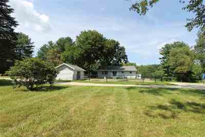 Dover Single Family Home Active Under Contract: 39 Varney Road