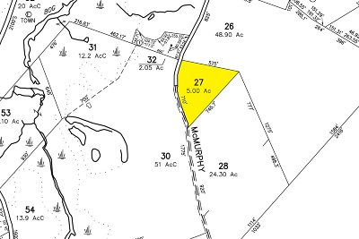 Alexandria Residential Lots & Land For Sale: 27 Foster Pond Road