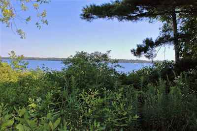Grand Isle County Residential Lots & Land Active Under Contract: 177 Savage Point North Road