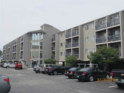 Hampton Condo/Townhouse Active Under Contract: 32 Ashworth Avenue #311