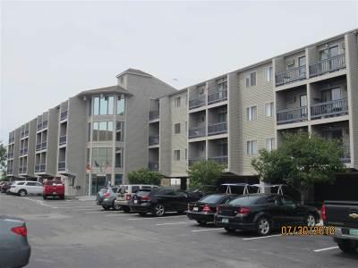 Condo/Townhouse Active Under Contract: 32 Ashworth Avenue #311