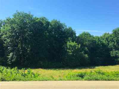 Chittenden County Residential Lots & Land For Sale: Lot 8 Colchester Pond Road