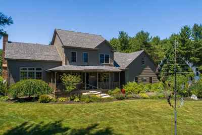 Strafford County Single Family Home For Sale: 3 Ross Road
