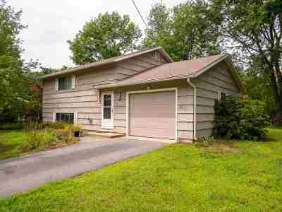 Dover Single Family Home Active Under Contract: 18 Shawnee Lane