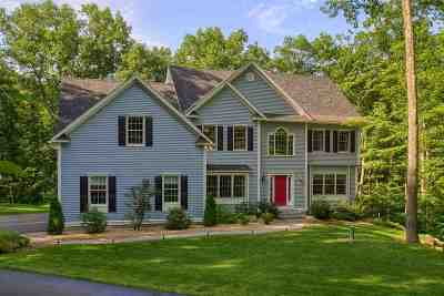 Windham Single Family Home Active Under Contract: 74 Northland Road
