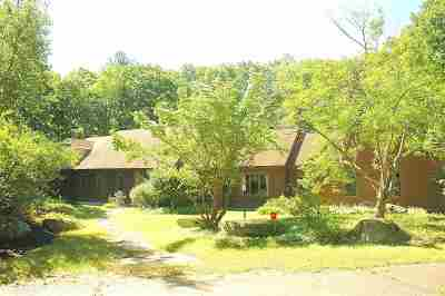 Strafford County Rental For Rent: 146 Durham Point Road