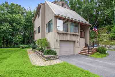 Nashua Single Family Home Active Under Contract: 46 Westgate Crossing