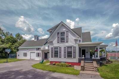 Lancaster Single Family Home For Sale: 15 Prospect Street