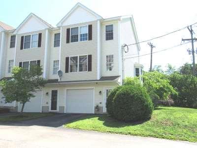 Dover Single Family Home For Sale: 3 Magnolia Drive