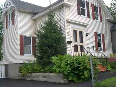 Concord Single Family Home For Sale: 5 Marshall Street