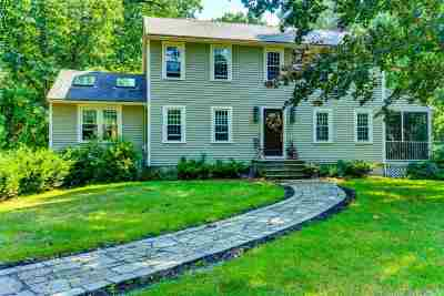 Windham Single Family Home Active Under Contract: 12 Heritage Hill Road