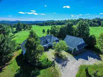 Orleans County Single Family Home For Sale: 218 Whetstone Brook Road