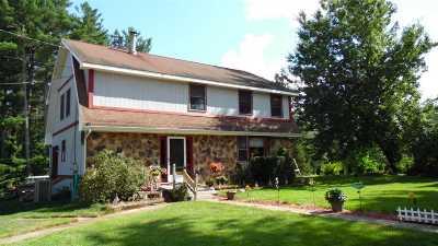 Merrimack Single Family Home For Sale: 8 Seaverns Bridge Road