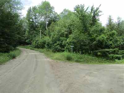 Haverhill NH Residential Lots & Land For Sale: $5,900