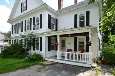 Salem Single Family Home For Sale: 17 Sullivan Avenue