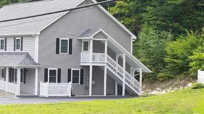Bristol Rental For Rent: 481 Lake #2B