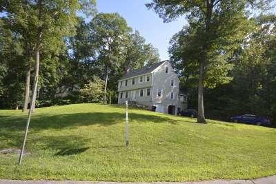 Hudson Single Family Home For Sale: 1 Prince Drive
