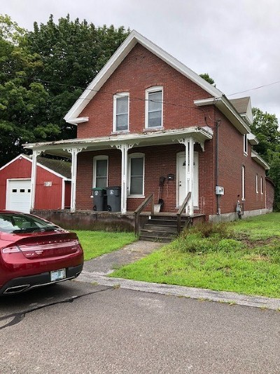 Pembroke Single Family Home For Sale: 22 Prospect Street