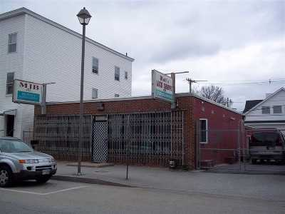 Commercial For Sale: 150 Spruce Street