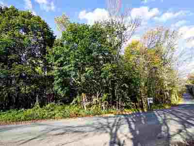 New Boston Residential Lots & Land For Sale: 205 Bedford Road