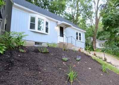 Dover Single Family Home For Sale: 58 Oak Street