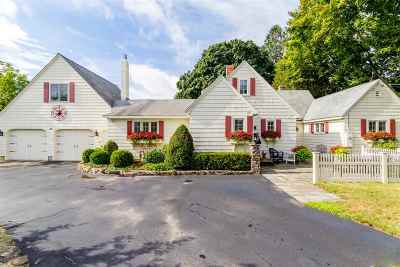 Single Family Home For Sale: 191 High Street