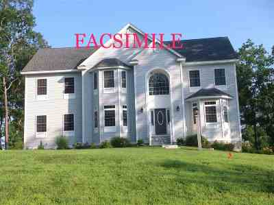 Windham Single Family Home Active Under Contract: 54 Sheffield Street #6-C-107