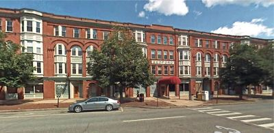 Manchester Commercial Lease For Lease: 1361 Elm Street