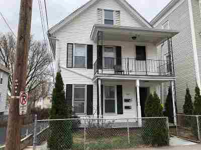 Manchester Multi Family Home For Sale: 397 Manchester Street