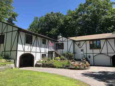 Gilford Multi Family Home For Sale: 8 Flower Drive