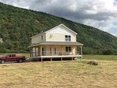 Addison County Single Family Home For Sale: 18 Hidden Acres Drive #14