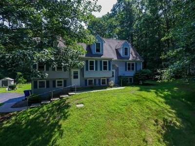 Hudson Single Family Home Active Under Contract: 19 Teloian Drive
